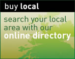 Buy Local - Search our online database